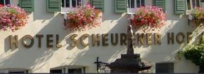 Hotel Restaurant Scheurener Hof